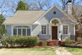 Property for sale at 1029 N Virginia Avenue, Atlanta,  Georgia 30306