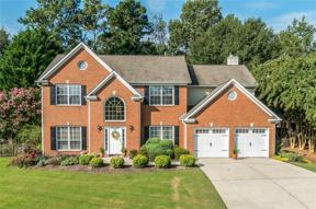 Property for sale at 6206 Morning View Court, Flowery Branch,  Georgia 30542