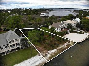Property for sale at 31087 Peninsula Dr, Orange Beach,  AL 36561