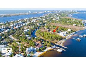 Property for sale at 0 Sandy Key Drive, Orange Beach,  AL 36561