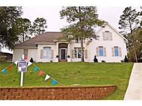 Property for sale at 3214 WYNNFIELD COURT, Mobile,  AL 36695