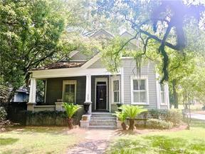 Property for sale at 2363 SPRINGHILL AVENUE, Mobile,  AL 36607
