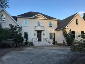 Property for sale at 4288 MARQUETTE DRIVE, Mobile,  AL 36608