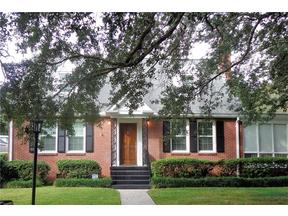 Property for sale at 10 JAPONICA AVENUE, Mobile,  AL 36606
