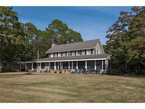 Property for sale at 15651 SCENIC HIGHWAY 98, Fairhope,  AL 36532