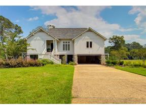 Property for sale at 16950 RIVER DRIVE, Fairhope,  AL 36532