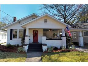 Property for sale at 257 MOHAWK STREET, Mobile,  AL 36606