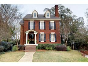 Property for sale at 3700 TUTHILL PLACE, Mobile,  AL 36608