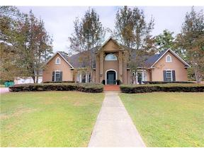 Property for sale at 5010 CYPRESS POINTE ROAD, Theodore,  AL 36582