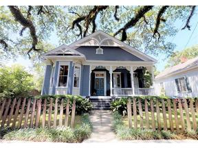 Property for sale at 908 AUGUSTA STREET, Mobile,  Alabama 36604