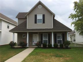 Property for sale at 3640 Tower Cir, Fayetteville,  AR 72703