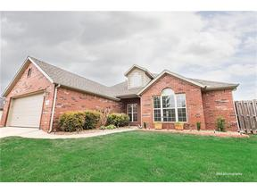 Property for sale at 596 Fox Meadow  LN, Fayetteville,  AR 72704