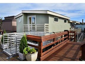 Property for sale at 6 Liberty Dock, Sausalito,  CA 94965