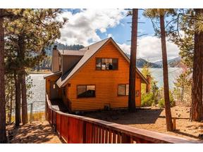Property for sale at 38797 Waterview Drive, Big Bear Lake,  CA 92315