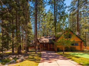 Property for sale at 739 North Star Drive, Big Bear Lake,  CA 92315