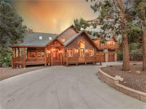 Property for sale at Big Bear City,  CA 92314