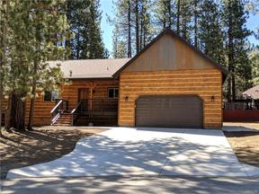 Property for sale at 42055 Winter Park Drive, Big Bear Lake,  CA 92315