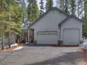 Property for sale at 15244 Swiss Lane, Truckee,  CA 96161