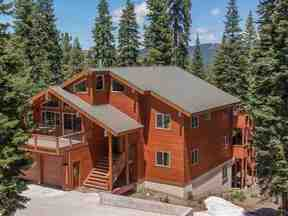 Property for sale at 12349 Skislope Way, Truckee,  CA 96161