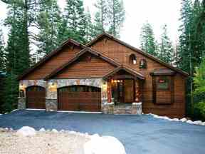 Property for sale at 11797 Chamonix Road, Truckee,  CA 96161