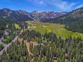 Property for sale at 325 Squaw Valley Road, Squaw Valley,  CA 96146