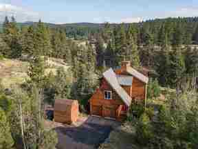 Property for sale at 15257 Icknield Way, Truckee,  CA 96161