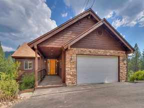 Property for sale at 14665 E Reed Avenue, Truckee,  CA 96161