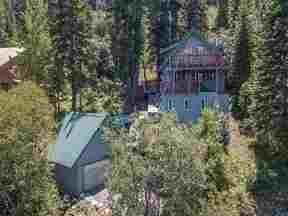 Property for sale at 14437 South Shore Drive, Truckee,  CA 96161