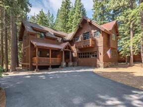 Property for sale at 12326 Greenleaf Way, Truckee,  CA 96161