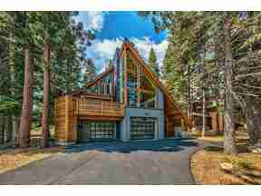 Property for sale at 14732 Tyrol Road, Truckee,  CA 96161