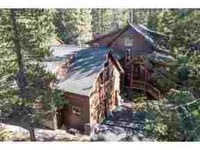 Property for sale at 14549 Davos Drive, Truckee,  CA 96161