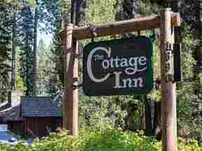 Property for sale at 1690 West Lake Boulevard, Tahoe City,  CA 96145