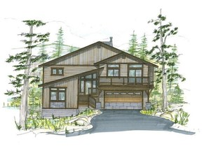 Property for sale at 13717 Edelweiss Place, Truckee,  CA 96161