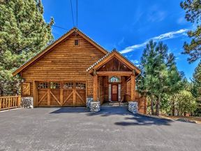 Property for sale at 13041 Stockholm Way, Truckee,  CA 96161
