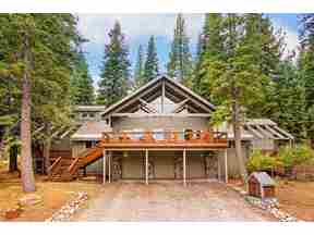 Property for sale at 12471 Muhlebach Way, Truckee,  CA 96161