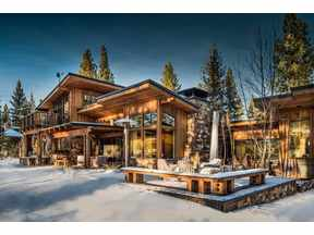 Property for sale at 405 Carrie Pryor, Truckee,  CA 96161