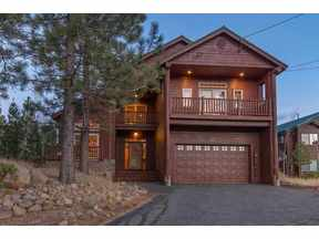 Property for sale at 12276 Stockholm Way, Truckee,  CA 96161