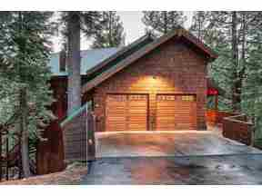 Property for sale at 11705 Kitzbuhel Road, Truckee,  CA 96161