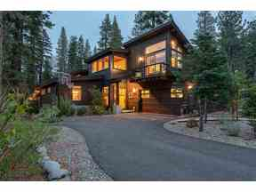 Property for sale at 13850 Swiss Lane, Truckee,  CA 96161