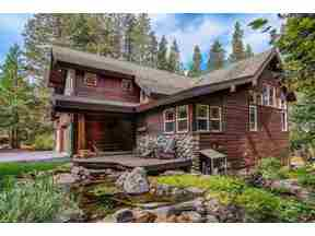 Property for sale at 15187 Swiss Lane, Truckee,  CA 96161