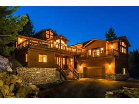 Property for sale at 12576 Stockholm Way, Truckee,  CA 96161