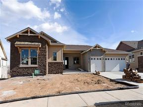 Property for sale at 7933 Piney River Avenue, Littleton,  Colorado 80125