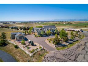 Property for sale at 110 Stearman Court, Erie,  Colorado 80516