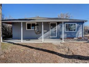 Property for sale at 7754 Stuart Street, Westminster,  Colorado 80030