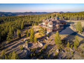 Property for sale at 26214 Grand Summit Trail, Evergreen,  Colorado 80439