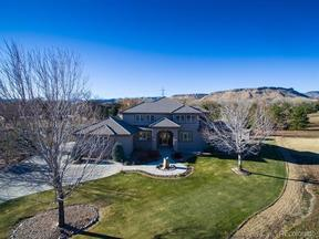 Property for sale at 14998 West 57th Drive, Golden,  Colorado 80403