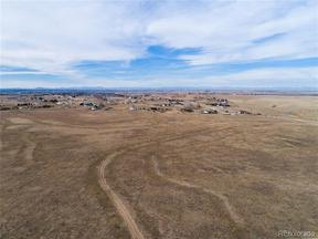 Property for sale at 9000 Sun Country Drive, Elizabeth,  Colorado 80107