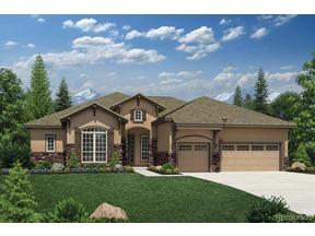 Property for sale at 15696 Deer Mountain Circle, Broomfield,  Colorado 80023