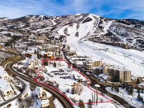 Property for sale at 1850 Ski Time Square Drive, Steamboat Springs,  Colorado 80487