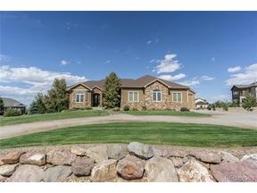Property for sale at 6215 East 165th Place, Brighton,  Colorado 80602